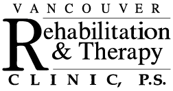 Vancouver Rehabilitation & Physical Therapy Clinic Logo